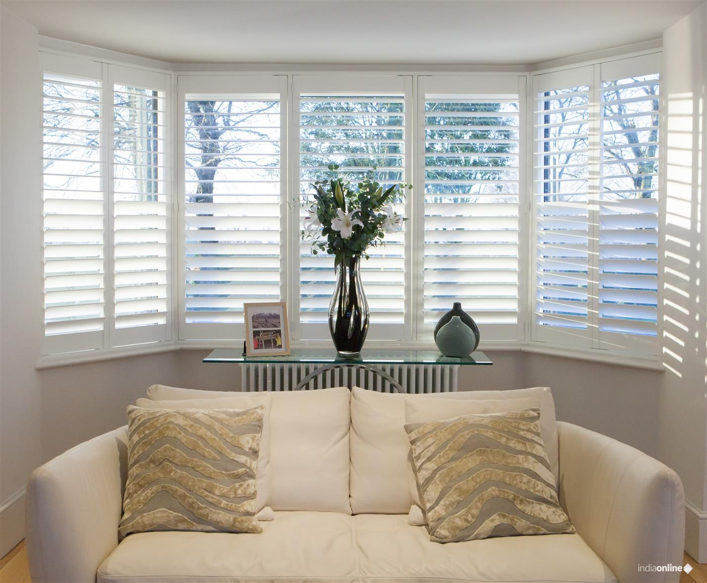 Vista Blinds