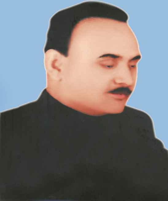 Dr. H. P. Shahi