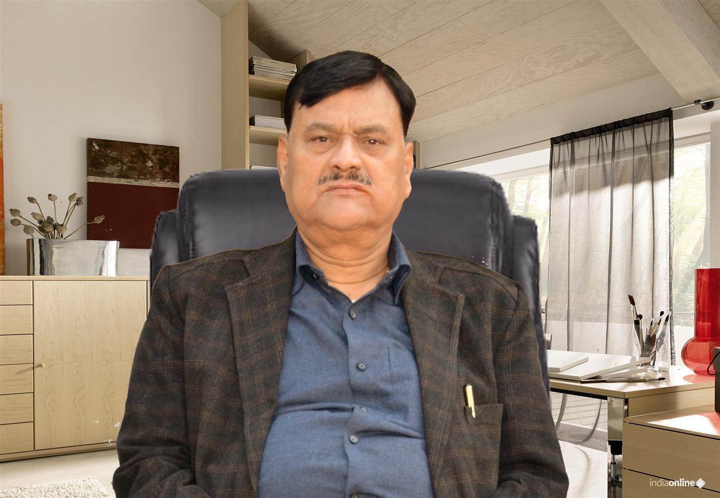 T.P.Shahi