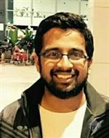 Akshay Naik - Digital Marketing Professional