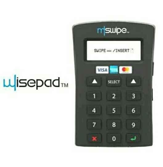 Card Swipe Machines