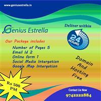 Genius Estrella