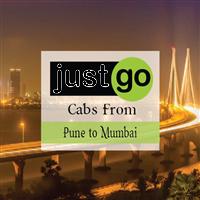JustGo Cabs
