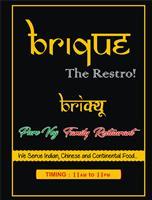 Brique The Restro