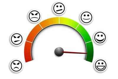 stress-meter