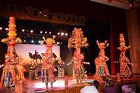 Bahwai Dance