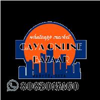 Gaya Online Bazaar