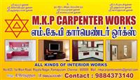 MKP carpenter
