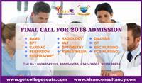 KIran Education Consultancy