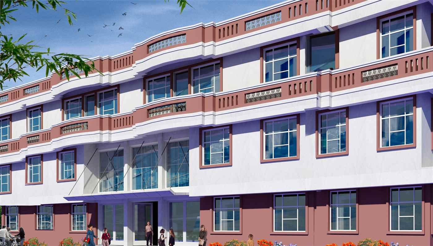 Surajkund Campus