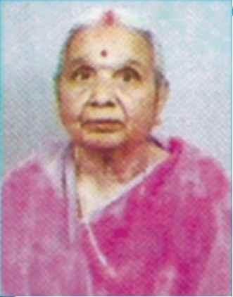 Mrs Navalpati Tripathi