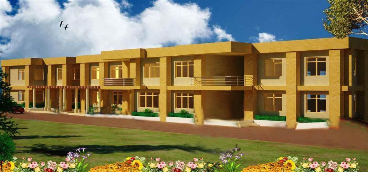 P.G. College, Kusmhi Campus