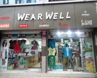 Wear Well Clothing