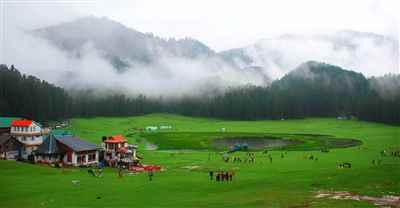 HImachal Dharmshala