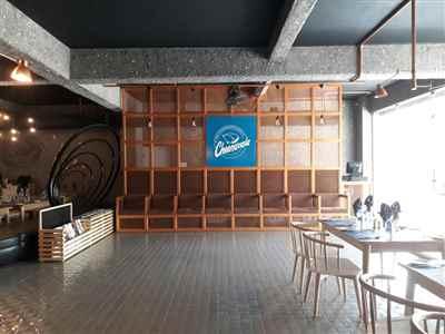 cheenavala seafood restaurant
