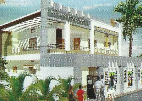 Navals National Academy Azadnagar