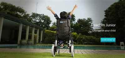 Forza Freedom Wheelchair World