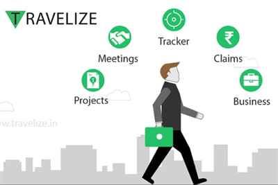 Travelize App