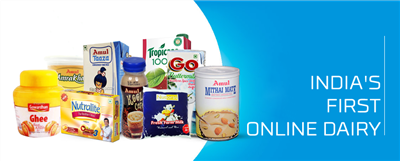 Awesome Dairy Pvt Ltd