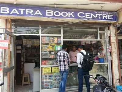 Batra Book Centre