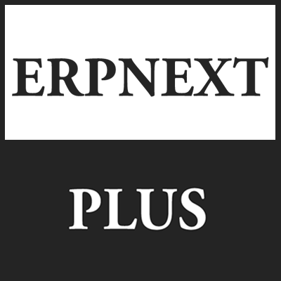 ERPNext Plus