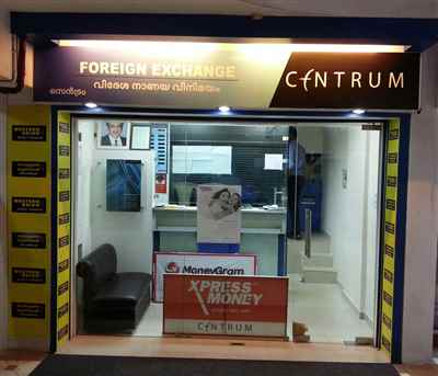Centrum Direct Ltd