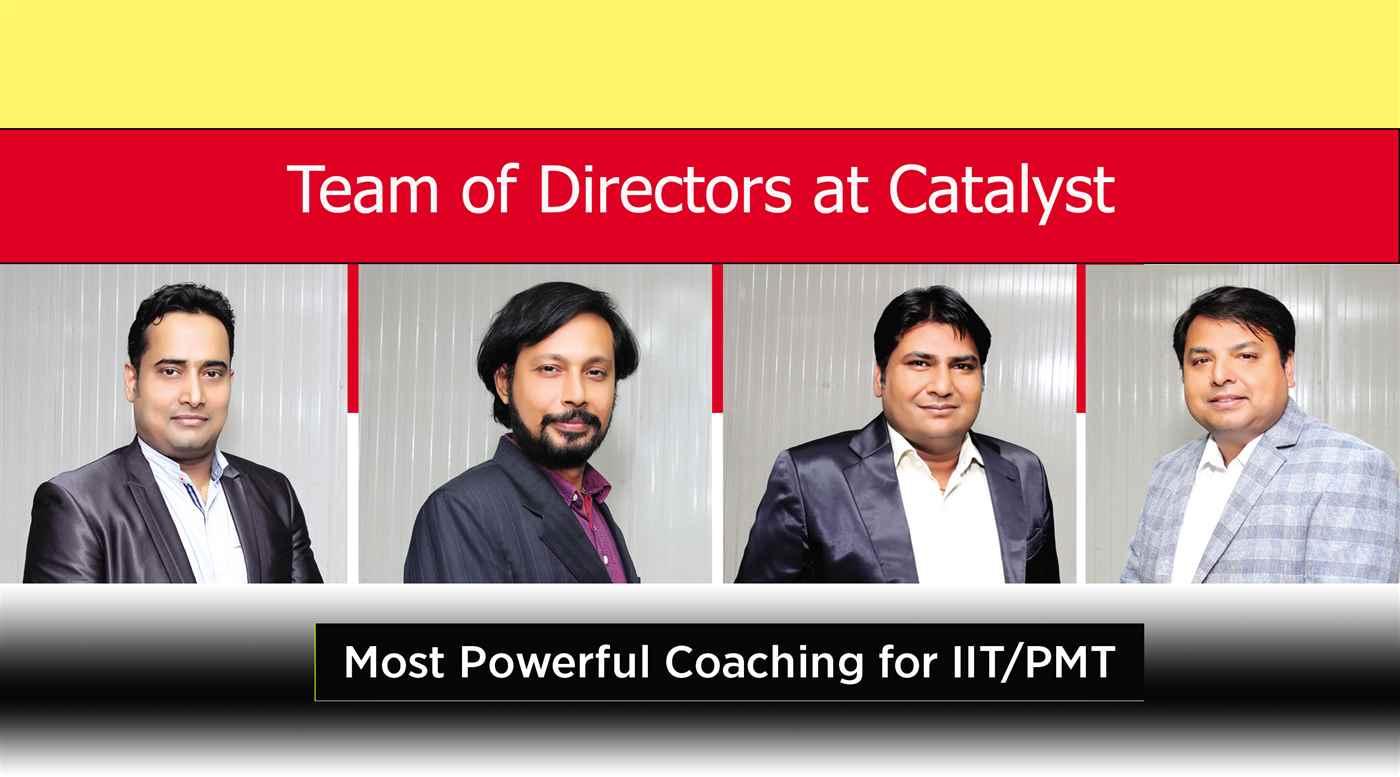Catalyst Directors1