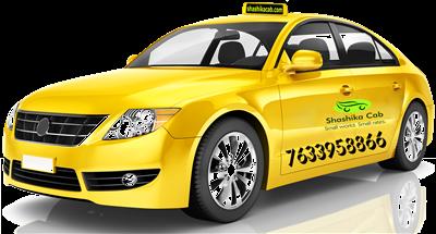 Shashika Cab