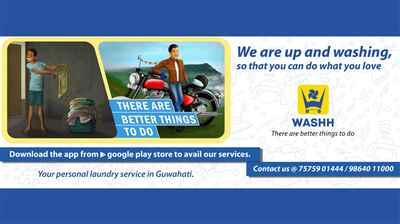 Superb Laundry Solutions Pvt Ltd