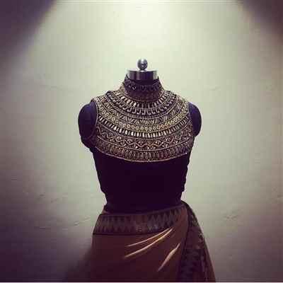 Aman Mathur Fashion House