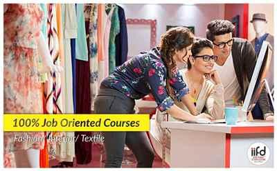 Indian institute of Fashion Designing