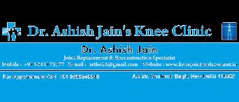 Dr Ashish Orthopedic Clinic