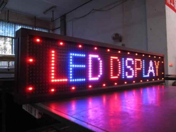 LED-Display board