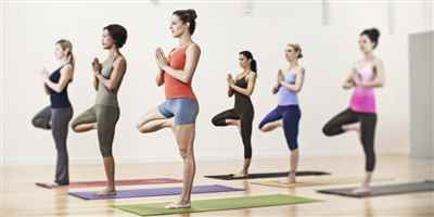 Divine Yoga Centre