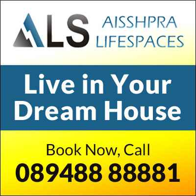 Aisshpra Lifespaces