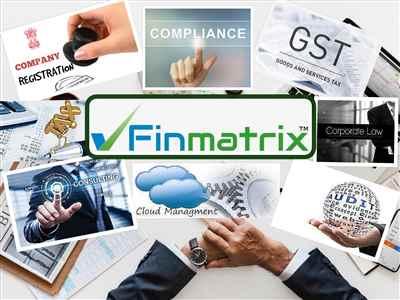 Finmatrix Startegic Consultancy