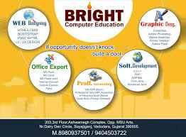 bright computer education