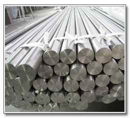 bright steel round bars and rods