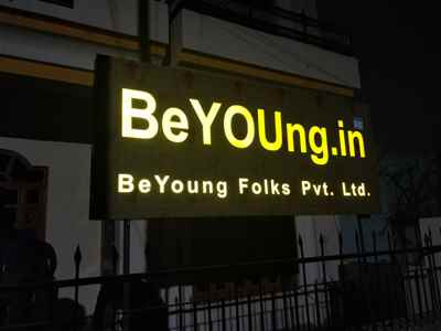Beyoung Folks Pvt Ltd