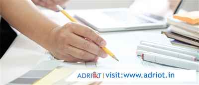 Adriot Analytical Agencies Pvt Ltd