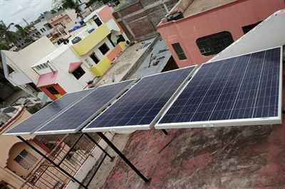 Loom Solar Pvt Ltd