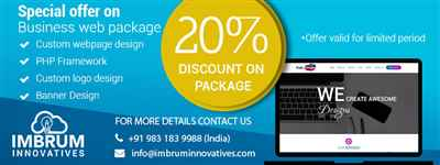 Imbrum Innovatives pvt ltd