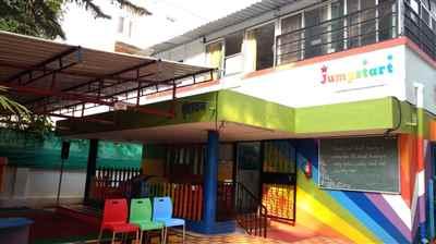 Jumpstart International Preschool & LearningCenter