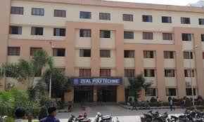 Zeal Polytechnic