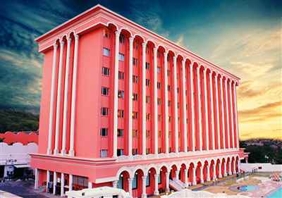 Sitara Hotel - Ramoji Film City