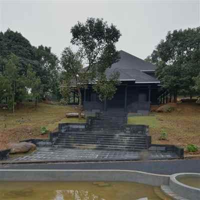 Sattva Meditation Resort