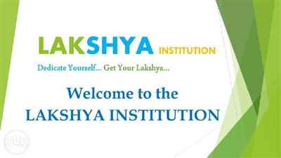 Lakshya Classes