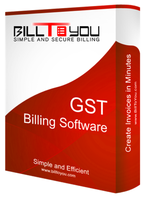 Bill To You - Online Billing Software
