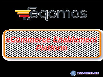 Eqomos- eCommerce Platform