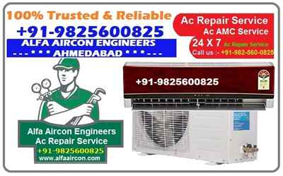 Alfaaircon Engineers Ac Repair Service